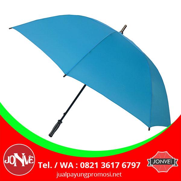 payung-polos-souvenir-biru