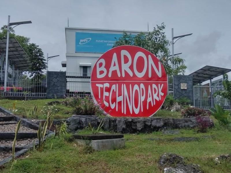 baron techno park jogja