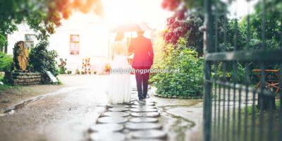 Grosir souvenir payung untuk nikahan di Jogja