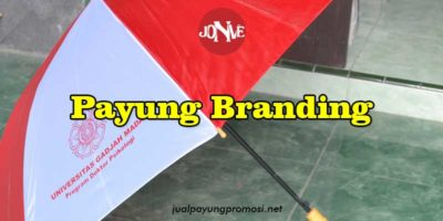 payung promosi payung branding murah