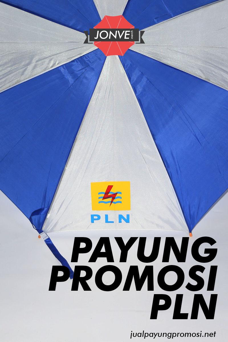 Payung Promosi PLN