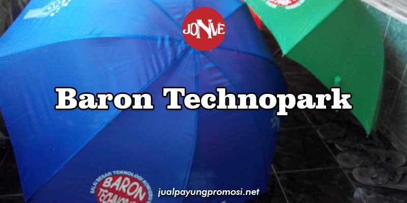 pesanan-souvenir-payung-baron-technopark