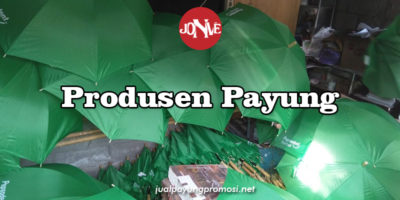 produsen payung indonesia